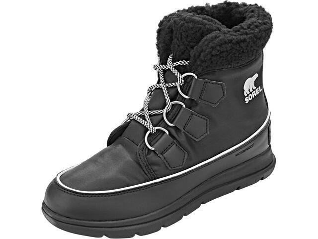 Sorel Expl**** Carnival Boots Dame black/sea salt